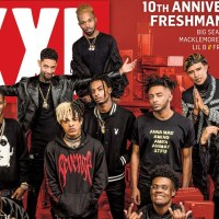 XXL Freshman '17.... Hot or Not? @_JazzieMonroe [Opinion]