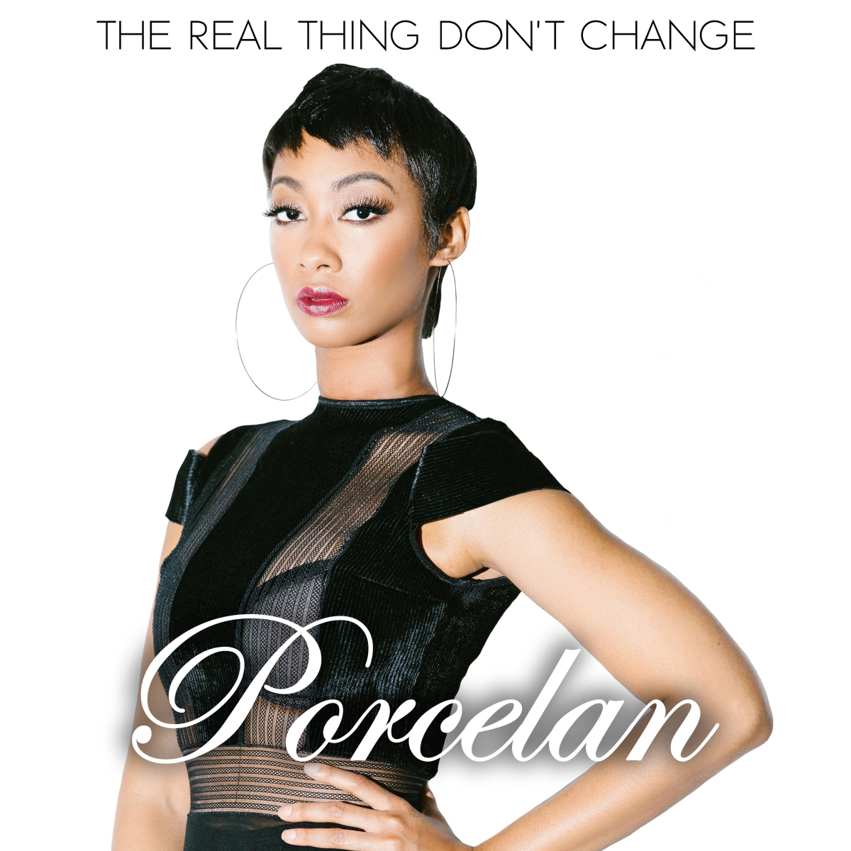 "[Music] Porcelan - ""The Real Thing Don't Change"""