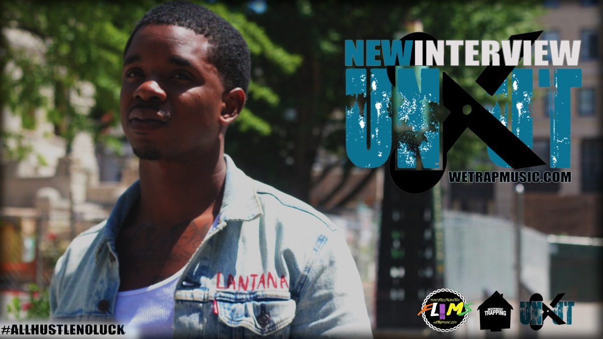#UnCut Interview with @lantanaeasy | @WeTrapMusic