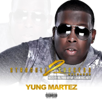 "New Mixtape- Yung Martez - ""Struggle 2 Success Reloaded"" @YungMartez_"