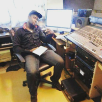 Interview with Ghana producer Krucyfyx | @beatmaster