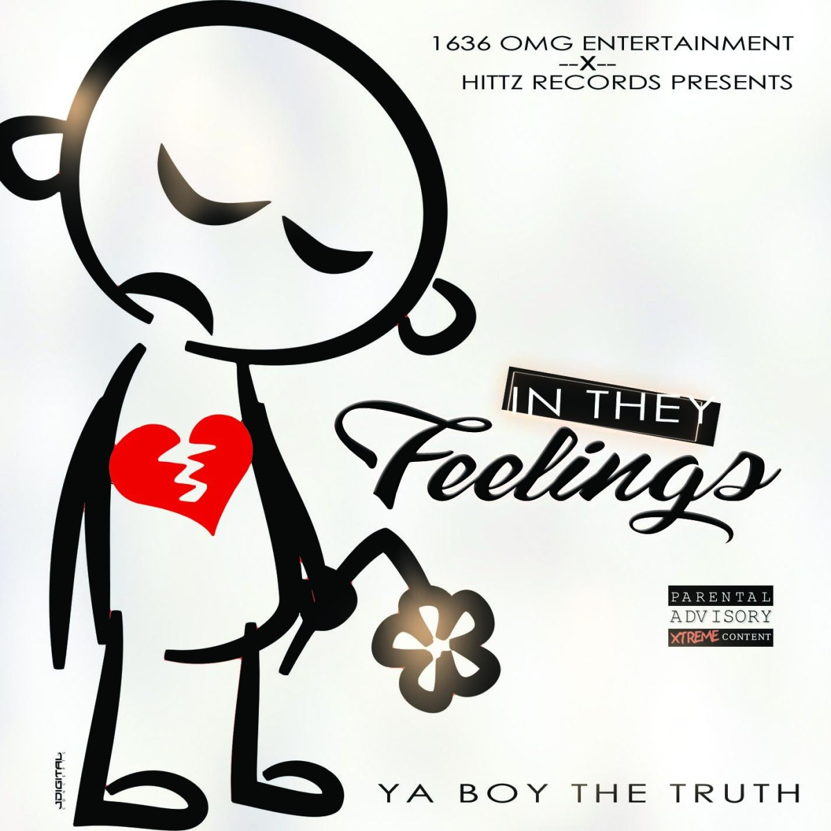 "[Music] Ya Boy The Truth - ""In They Feelings"""