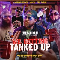 "New Mixtape: Franklin Embry - ""We Getting Tanked Up"" 