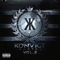 "New Mixtape: Akon - ""Konvict Kartel Vol. 2"" | @Akon @KonvictKartel"