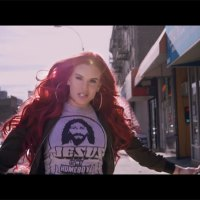 "New Video: Justina Valentine - ""The Real Justina"" 