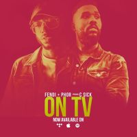"#Relevant: Fendi Frost (@DaboyFrost) ft. Phor - ""On TV"" (Video)"
