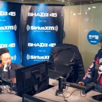 #Relevant: Da Deacon (@Deacon305) Interview on Shade 45