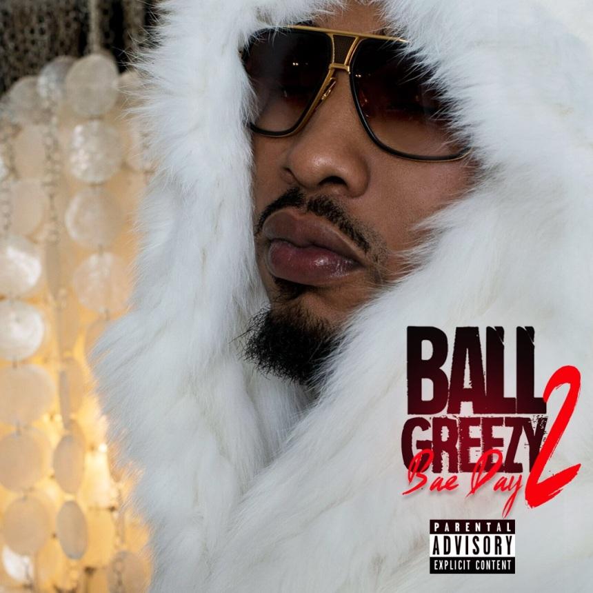 Ball Greezy Artwork Front