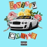 Icon South and Neko Savvy - Bentley Coupe @iconsouth @nekosavvy