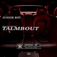 "New Video: Junior Boy - ""Talmbout"" 