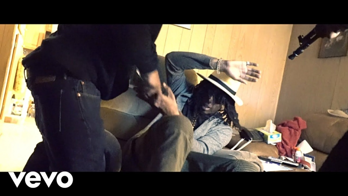 "Dubin, Ga Rapper @LordxDAndre Kidnaps Rapper Future In ""C'Mon"" Video"