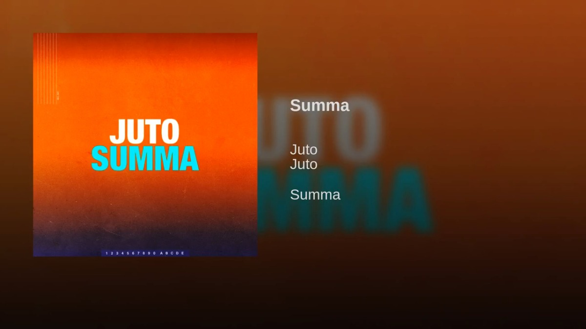 "Sip Some Lemonade To @JewishToes Record ""Summa"""