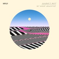 MRGR Ft Hugh Augustine - Sunday's Best @MRGRmusic