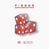 ".@TheRealThood Drops Something For The Fathers ""Game From My Pops"" Prod by @JarokMusic"