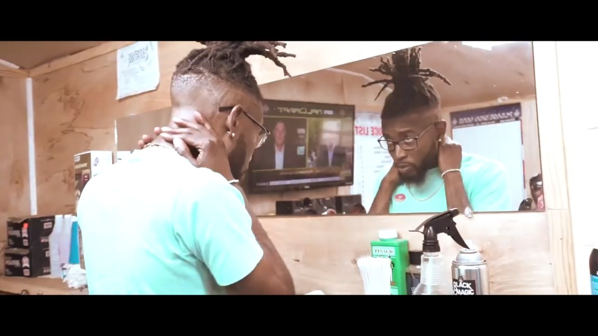 "Wrightsville, GA Rapper @BBMyae ""OTW"" [Directed by @NateBoiVisuals] Video"