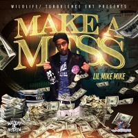 [Video] Lil Mike Mike - Make a Me$$ (prod by Helluvah) @lilmikemikecn