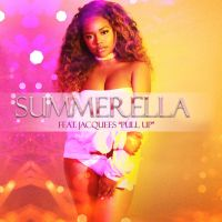 Video: Summerella Ft. Jacquees - Pull Up