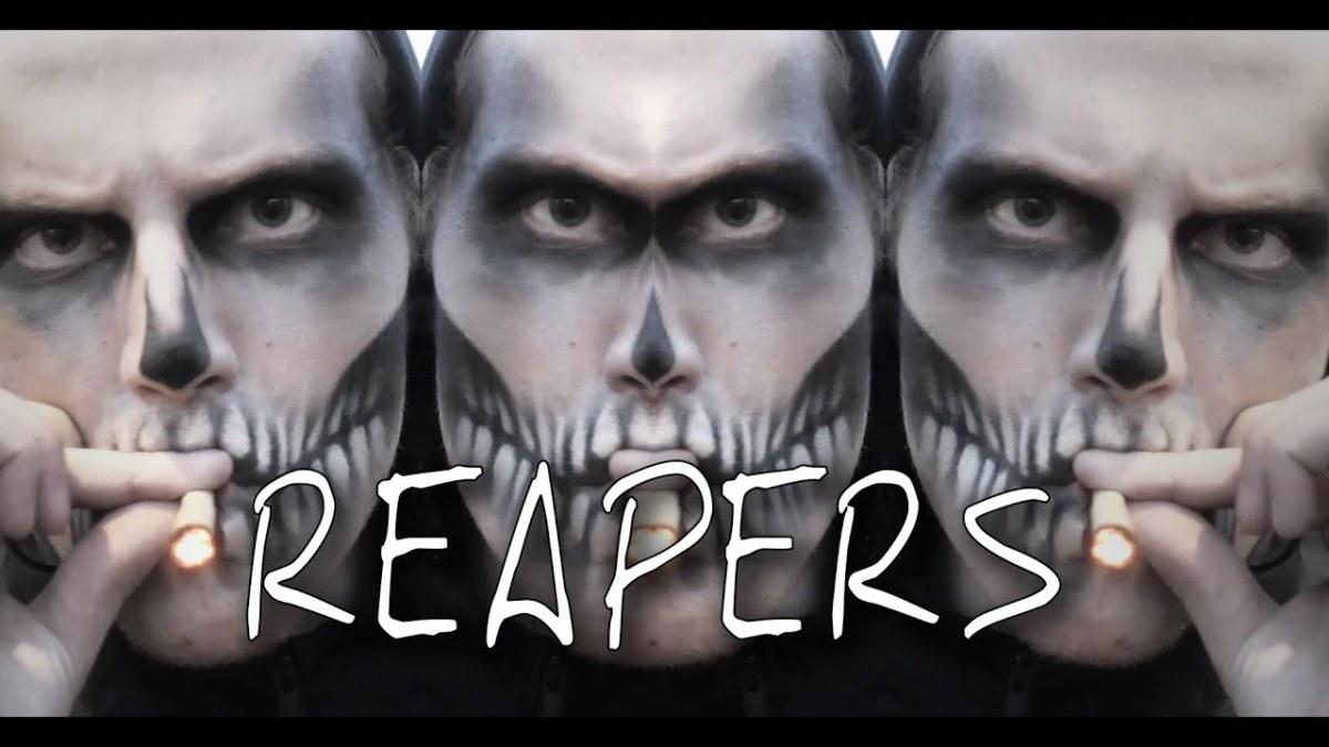 Bombay Boyz - Reapers @bombayboyzmusic
