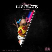 Marcos Ft Nomaad - Contacts @iam1marcos