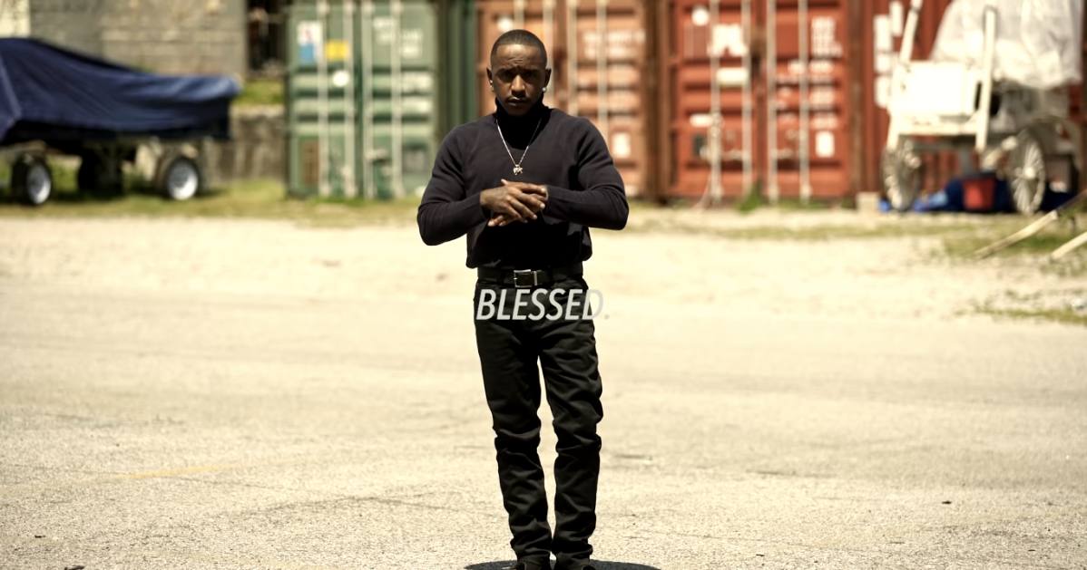 [FEATURED] Taylor J - Blessed| @TaylorJTakeover (Video)