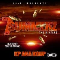 "New Mixtape: KP - ""7 Summerz"" | @TheKoup2"