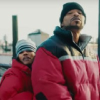 "Teyana Taylor, Ghostface Killah, & Method Man Bring Classic Hip Hop/R&B To ""Gonna Love Me"" Video"