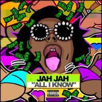 "New Video: Jah Jah - ""All I Know"" | @JahJah8"