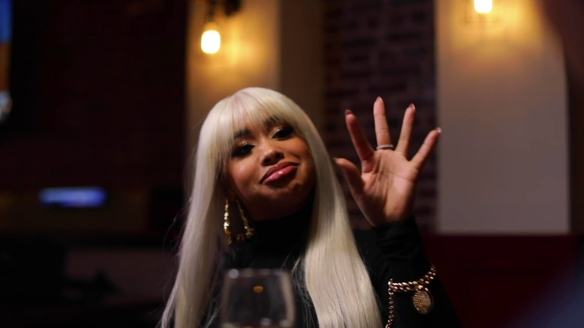 [Video] @VADO_mh x @realDreamDoll – Talk To Me (Dir by @jayscorsese powered by @hhlately @DatPiff)