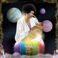 Nashon - Rainbow Gold @lovenashon