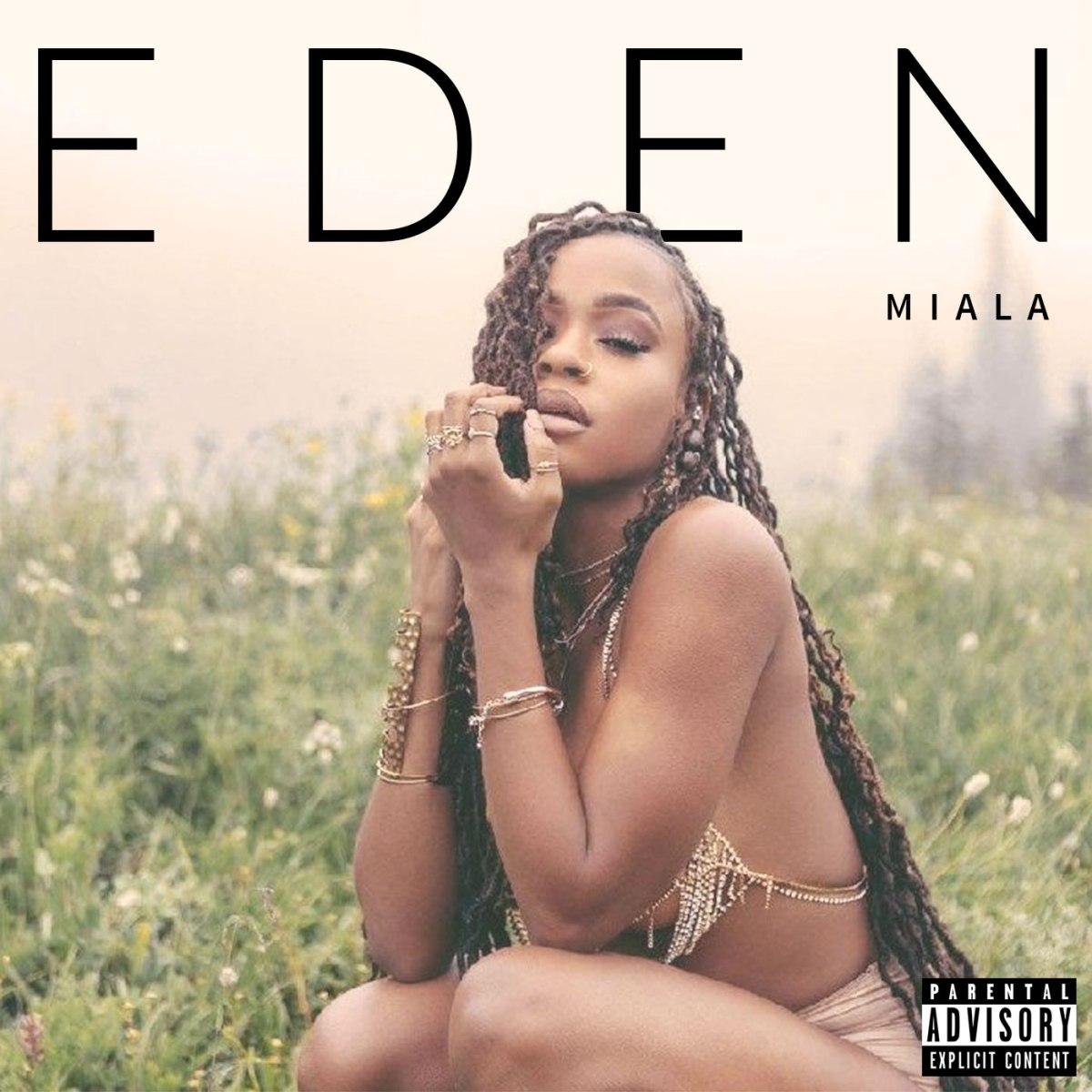 [Video] Miala - Eden