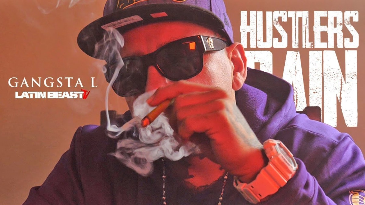 "New Video: Gangsta L - ""Hustlers Pain"" 
