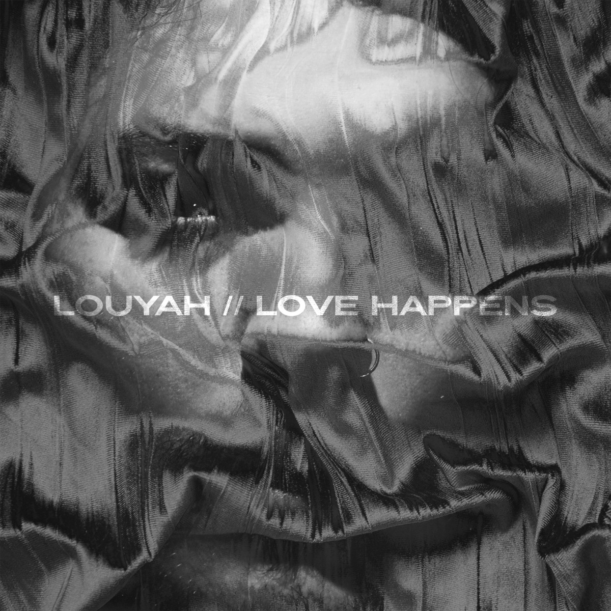 Louyah - Love Happens @louyahofficial