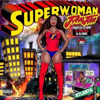 "New Mixtape: Jah Jah - ""Superwoman"" 