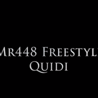 MR448 FREESTYLE - Quidi (Video)|@Lago_hb