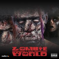 "T-Hood ""Zombie World"" 