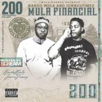 "New Mixtape: Nardo Mula & Jonnii2Timez - ""Mula Financial"""