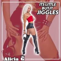 [Video] Alicia G - It's Little But It Jiggles | @AliciaGWorld
