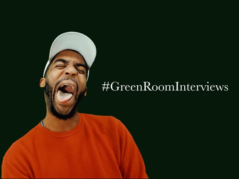 greenroomgert