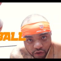 "Atlanta Rapper @IamJoeRush Drops His Video ""Ball"" Shot by @ClassicLP"