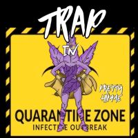 Trap In Quarantine - Pretty Hippie DJ Brooklyn| @DJBrooklyn (DJ Mix)
