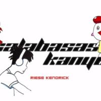 Riese Kendrick drops new track 'Calabasa Kanye' |@riesekendrick