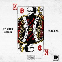 "New Music: Kasher Quon - ""Suicide"" 