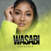 """SHENSEEA RELEASES NEW TRACK """"WASABI"""" ON ALL DSPs 