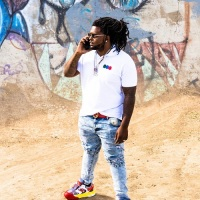 "Chief P Releases New Single ""Go Crazy"" @MGDchiefp"