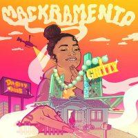 Gritty Lex - 'Mackramento' EP