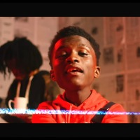 Lil Crank - Crank Mode [OFFICIAL MUSIC VIDEO] | @LilCrankMucho